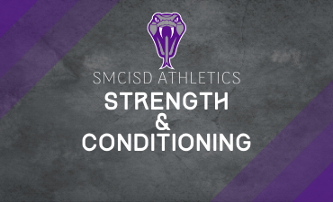 SMCISD Strength & Conditioning