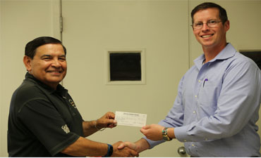 SMCISD receives grant for summer camp