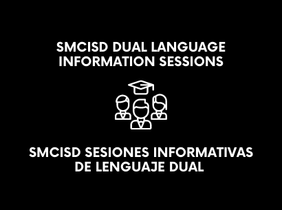 Dual Language Information