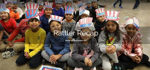 Rattler Recap - Week of Nov. 4