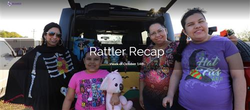 Rattler Recap - Week of Oct. 14