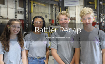 Rattler Recap - Week of Sept. 30