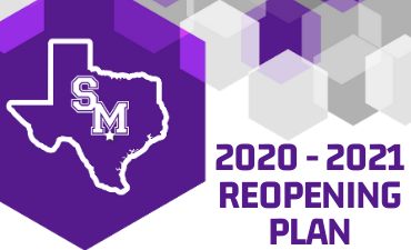 2020-2021 Reopening Plan - Coming week of July 20