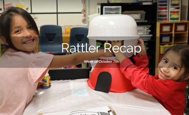 Rattler Recap - Week of Oct. 7
