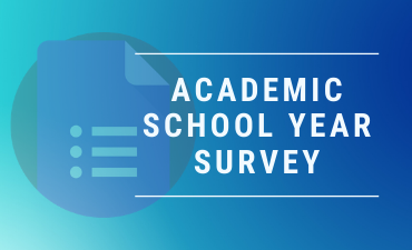 Academic school year survey