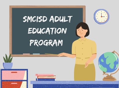 SMCISD Adult Education Program