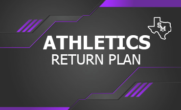 Athletics Return Plan
