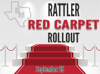 Rattler Red Carpet Rollout