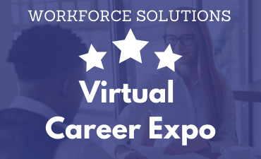 Workforce Solutions Virtual Career Expo