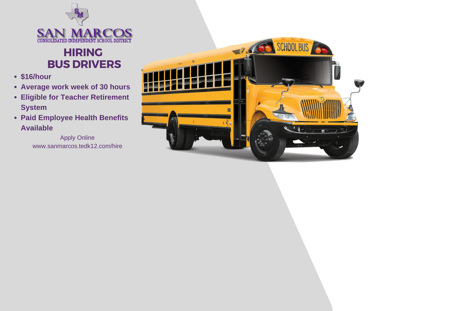 San Marcos High School / Homepage